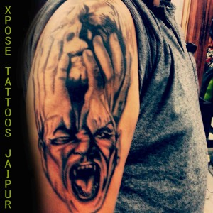 Angel-Devil-Tattoo-by-Xpose-Tattoos-Jaipur-India
