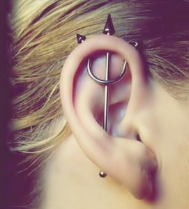 body piercing in Jaipur