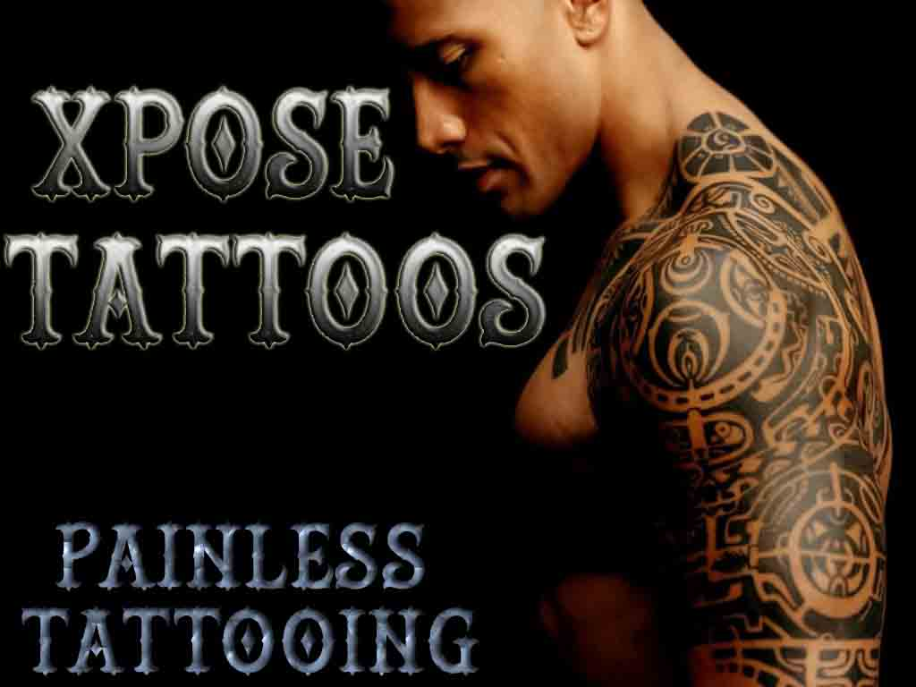 Painless Tattoos in Jaipur
