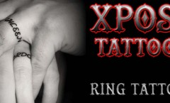 Ring Tattoos in Jaipur