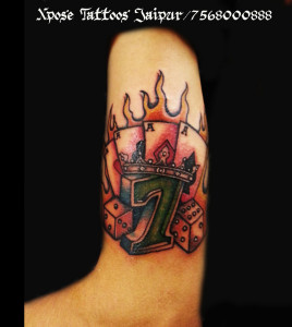 Seven-Tattoo-by-XposeTattoos-Jaipur-India