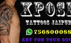cover up tattoo in Jaipur