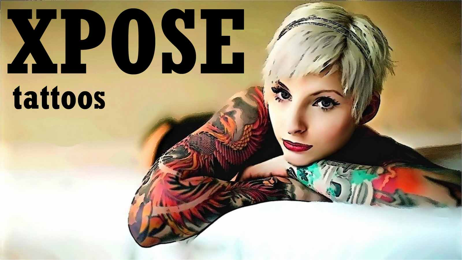 Top 10 Popular Tattoo Designs