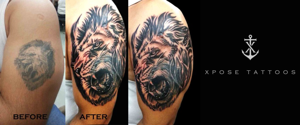 Best Tattoo Artists, Parlors, Studios and Permanent Tattooing in India at best price, Tattoo Artist at Xpose Tattoos Jaipur